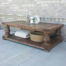 Balustrade Coffee Table Local Only Balustrade Coffee Table Coffee Table