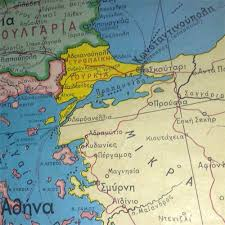 greece map political a political map of europe is also a map of the