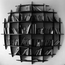 Creative Bookshelves Surprising Homemade Bookshelves Originality Etraordinary Metal