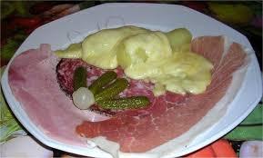 plat de cuisine top des plats les plus gras du monde