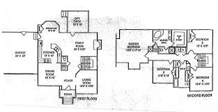 kitchen family room floor plans woods all home plans