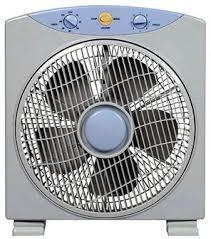 electric fan box type souq rota fan box containing fan shaped streamline stylish uae