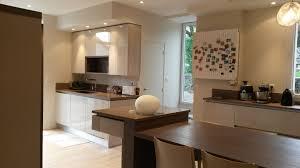 ouverture salon cuisine architecture d intérieur rénovation et agrandissement d une cuisine