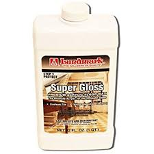 amazon com lundmark wax gloss floor wax 32 ounce home