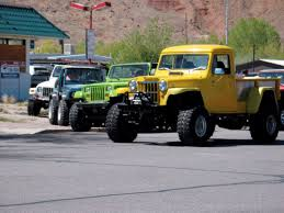 jeep willys truck lifted topworldauto u003e u003e photos of willys jeep truck photo galleries