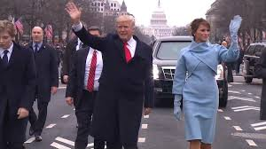 melania trump moves in to white house new york u0027s pix11 wpix tv
