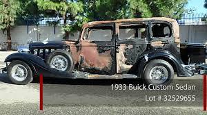 buick sedan 1933 buick custom sedan youtube