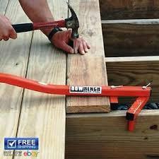 Hardwood Flooring Tools Wrench Deck Hand Tools Woodworking Hardwood Flooring Plank Board