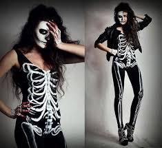 skeleton costume womens dresses for women