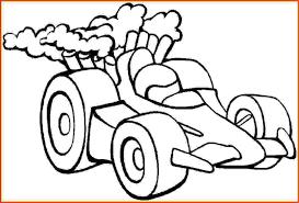 14 race car coloring pages sponsorship letter