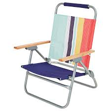 low folding chair in a bag cheap and cing chair