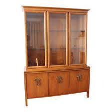 China Cabinet Modern Vintage U0026 Used Mid Century Modern China And Display Cabinets
