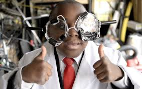for to be how to be an inventor kid president