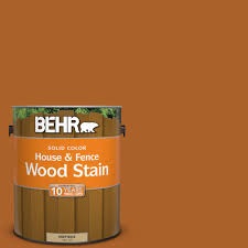 behr 5 gal deep base solid color house u0026 fence wood stain 03005