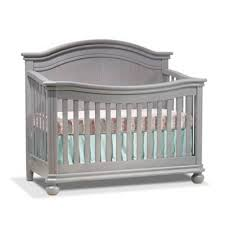 Sorelle 4 In 1 Convertible Crib Sorelle Finley 4 In 1 Convertible Crib In Grey Buybuybaby