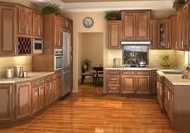 kitchen wood kitchen cabinets spice dark oak tumwater wa by