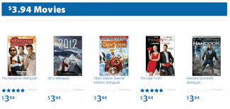 walmart canada clearance sales and deals select dvd movie titles