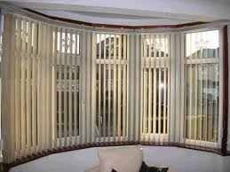 Vertical Wooden Blinds Wooden Vertical Blinds For Bay Windows Youtube
