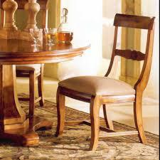 kincaid furniture tuscano tuscano side chair wayside furniture
