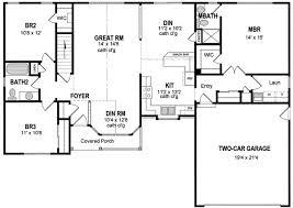 house plans one level nigerian semi detached house plans one level townhome floor plan