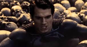 justice league superman u0027s black suit confirmed