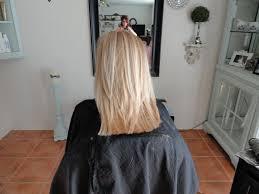 short bob haircut with bangs