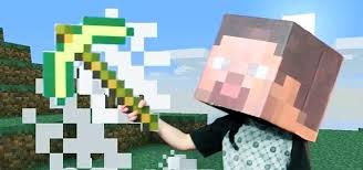 Minecraft Costume How To Make A Simple Minecraft Steve Costume For Halloween