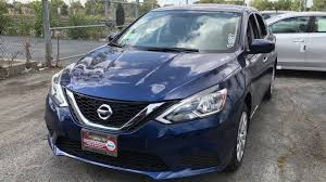 nissan sentra you re the man commercial new 2017 nissan sentra sv chicago il near cicero il western
