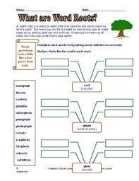 17 best free prefix suffix printables u0026 activities images on