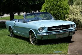 mustang 64 and a half 1964 1 2 mustang convertible best had a top in
