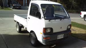 mitsubishi minicab van for sale 1994 mitsubishi minicab u42t 4500 victoria bc