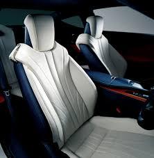 lexus lc 500h interior interior lexus lc 500h jp spec u002703 2017
