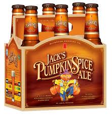 Pumpkin Spice Frappuccino Bottle by Pumpkin Paradise