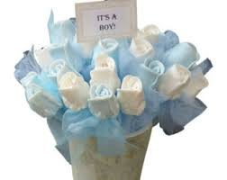 baby boy centerpieces baby shower center pieces for boy my web value