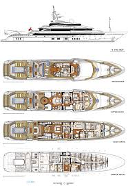 429 best superyacht images on pinterest luxury yachts boats and