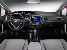 mobil lexus terbaru indonesia hondayes 2014 honda civic review an almost hud without the