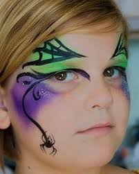 witch face painting for kids google search
