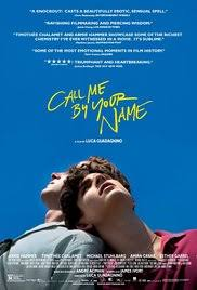 by by call me by your name 2017 imdb