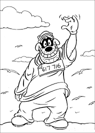 donald duck coloring pages 9 donald duck kids printables