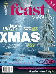 bagged the gs page 2 feast norfolk magazine december 16 issue 12 by feast norfolk