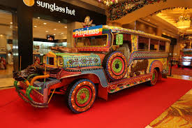 jeepney philippines get patriotic with the pinoy ultimate jeepney challenge top gear ph