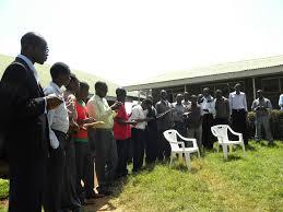 dedan kimathi university seventh day adventist church what a