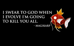 Magikarp Meme - i swear to god magikarp meme guy