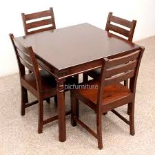Square Wood Dining Tables Teak Wood Dining Table Amazing Decoration Extraordinary Teak Wood