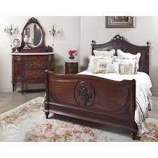 Antique Bed Sets Antique Bedroom Set Home Design