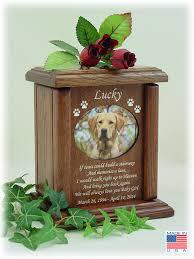 dog urns pet urns photo poem pet urns