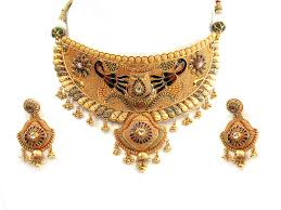 antique necklace set images 59 10g 22kt gold antique necklace set houston texas usa jpg