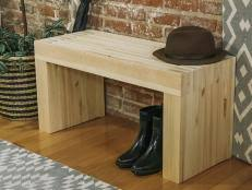 Bench Toybox How To Build A Toy Box Bench Hgtv