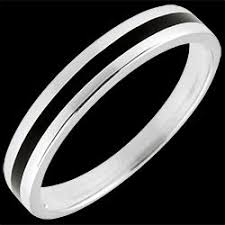 alliance or blanc homme homme or blanc pas cher bague mariage homme or blanc en
