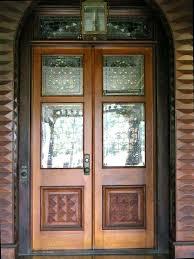 glass wood doors pictures on wooden and glass door designs free home designs